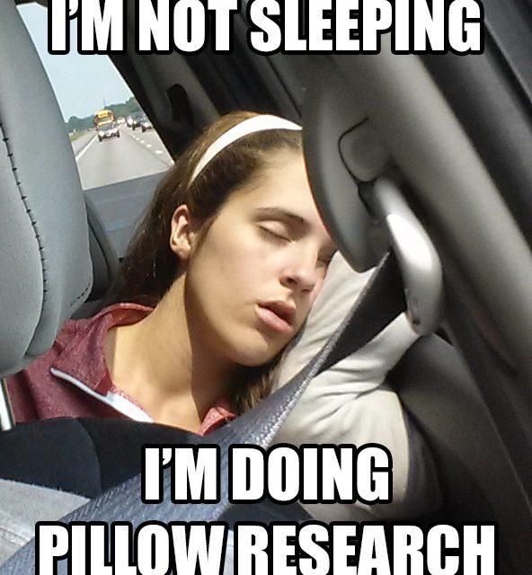 America Is Sleepier Than Europe