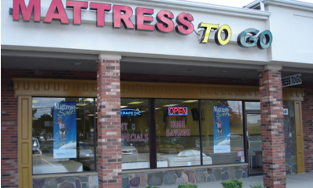 Mattress To Go Opens In Shelby Township