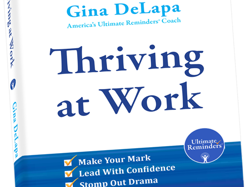 Mattress To Go and Beducation® Featured in New Book, Thriving At Work