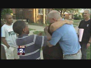 Mattress To Go Donates Beds to Detroit family