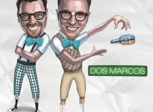 Mattress To Go And Beducation Mentioned On Dos Marcos Podcast