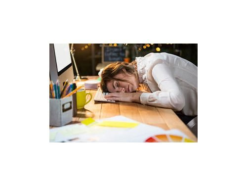 Sleep Loss And Workplace Productivity: An Interview With Jeff Scheuer