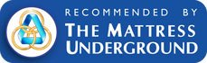Recommended By The Mattress Underground Mattress To Go