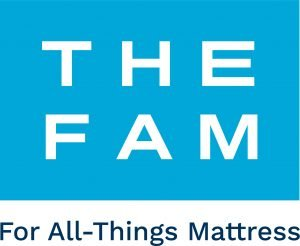 The FAM For All-Things Mattress